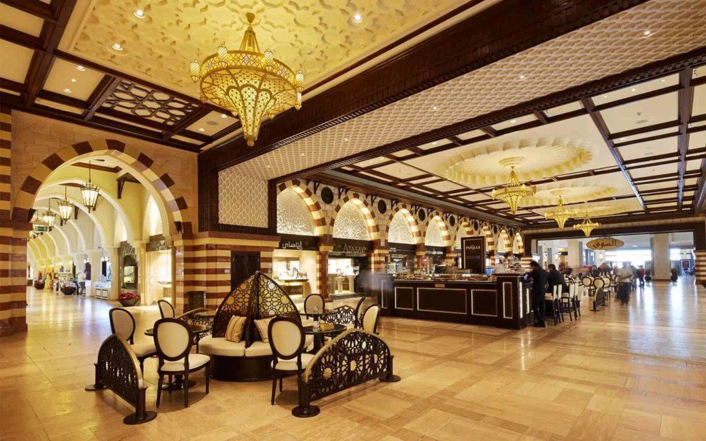 Majlis Cafe dubai