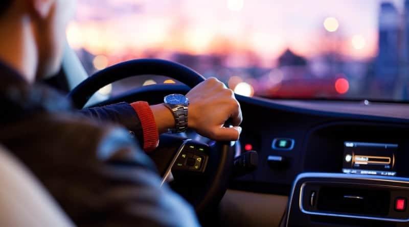 Luxury car with Driver Dubai