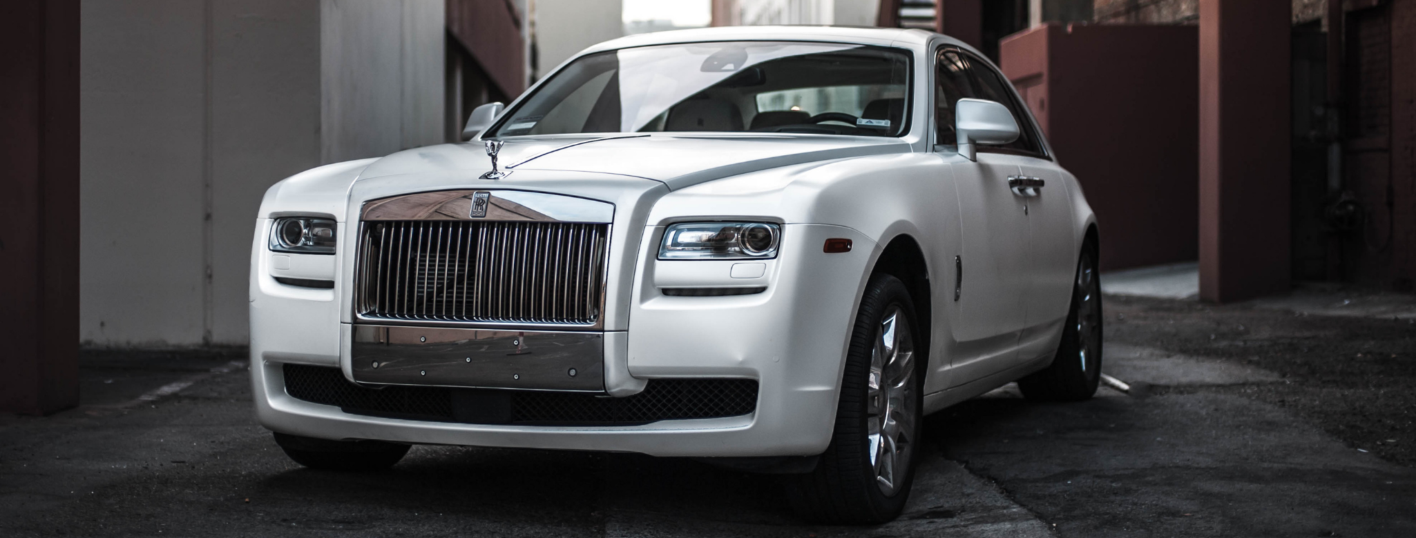 Rent a Rolls-Royce banner 2 for rr article