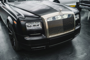 VIP Rent a Car - Rolls Royce article featured image