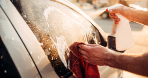 VIP Rent a Car - keep your rental car clean - image 1 - Article Images - 1200x630