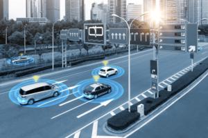 smart car features