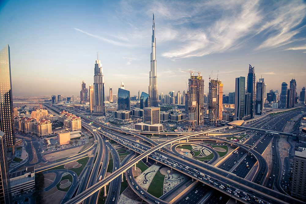 Unknown Places In Dubai That You Must Visit